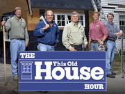 The This Old House Hour