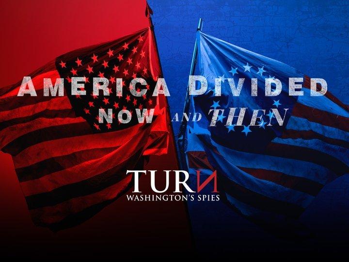 TURN: Washington