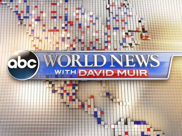 ABC World News With David Muir