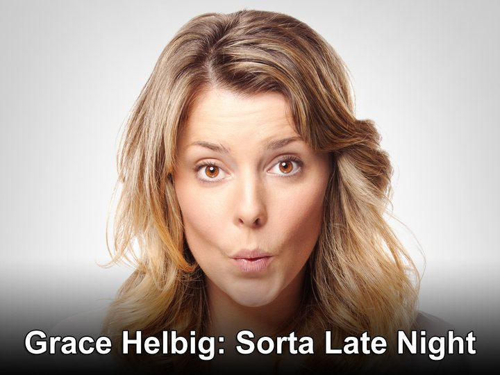 The Grace Helbig Show