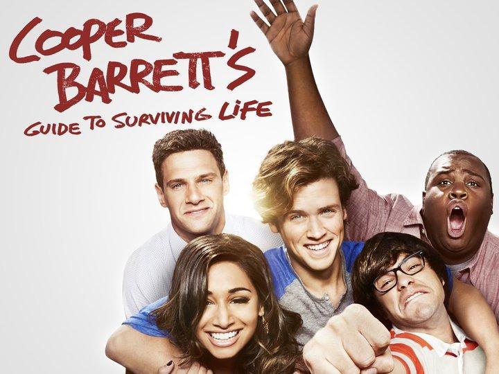 Cooper Barrett