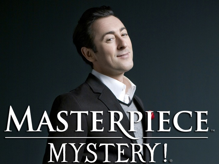 Masterpiece Mystery!