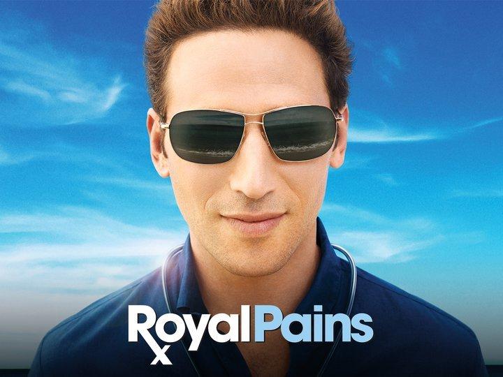 royal pains episode guide tv com