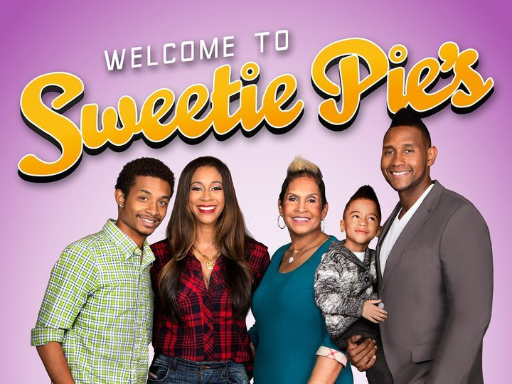 Welcome to Sweetie Pie