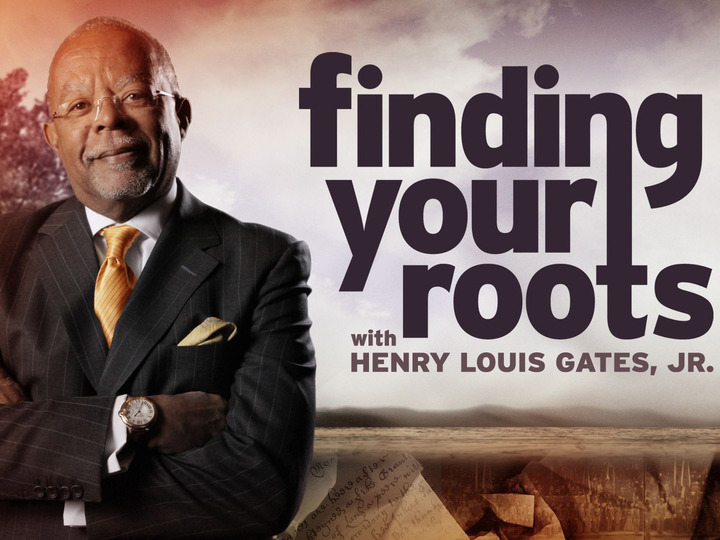 Finding Your Roots With Henry Louis Gates, Jr.