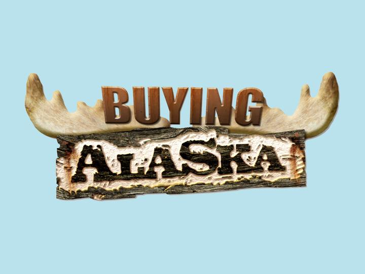 Buying Alaska