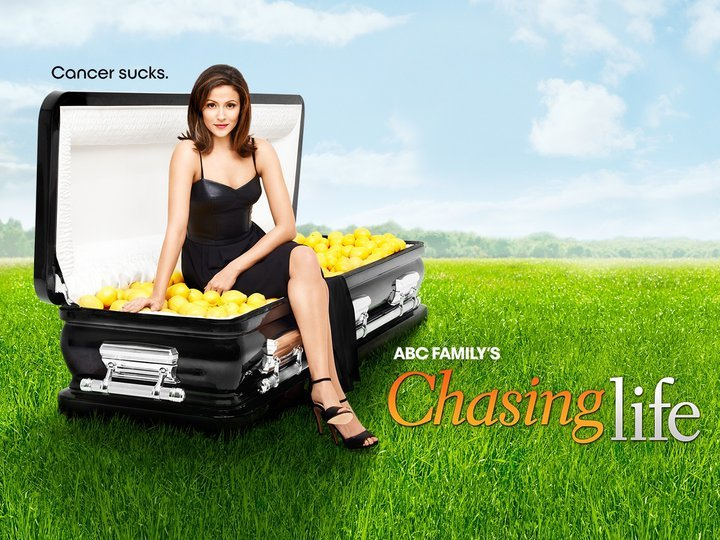 Chasing Life - Guess Who's Coming to Donate