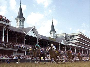 141st Kentucky Derby