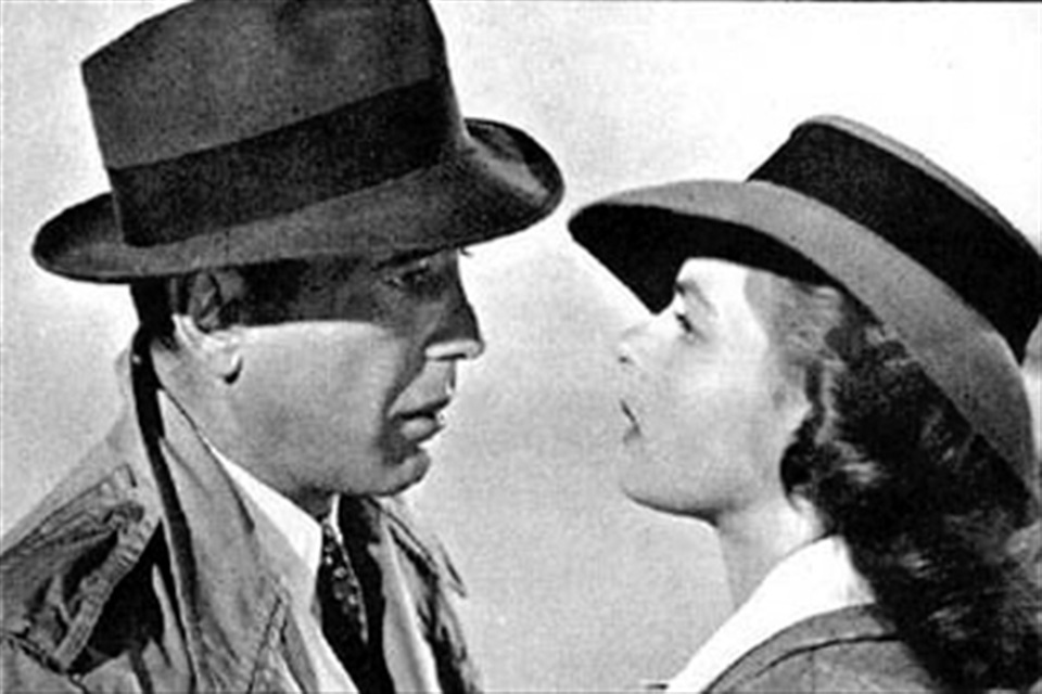 Casablanca - What2Watch