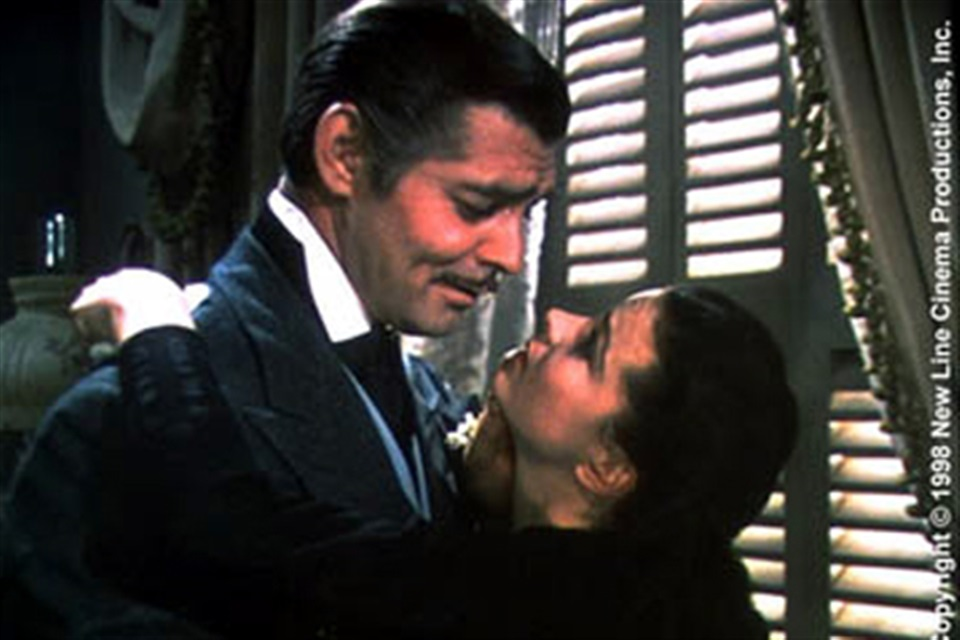 Gone With the Wind - What2Watch