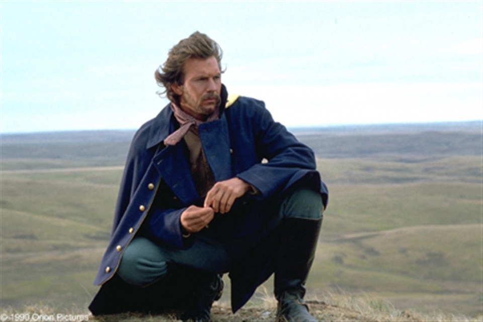 Dances With Wolves - What2Watch