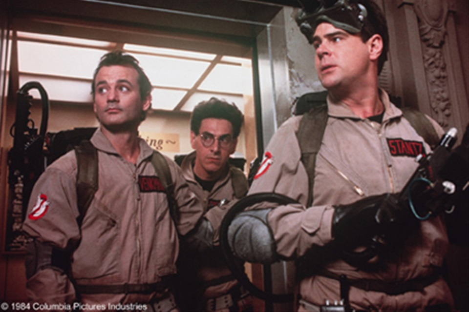 Ghostbusters - What2Watch