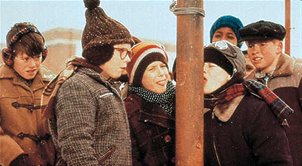A Christmas Story - What2Watch