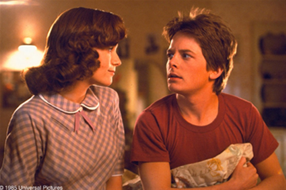 Back to the Future - What2Watch