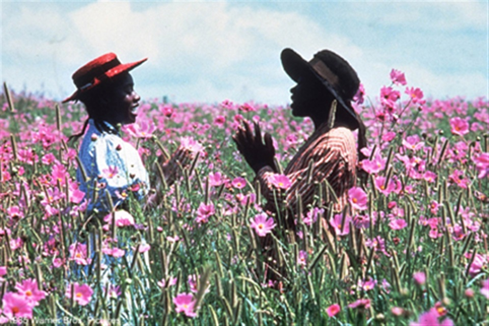 The Color Purple - What2Watch