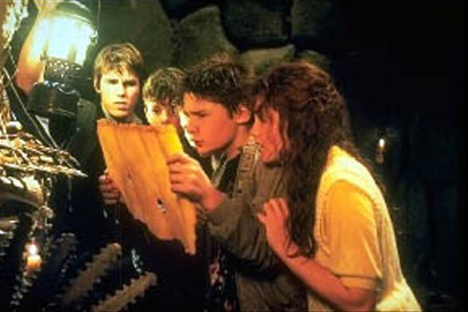 The Goonies - What2Watch