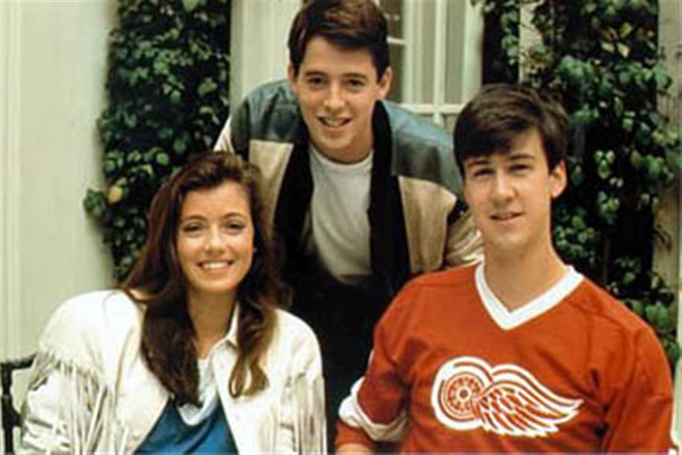 Ferris Bueller's Day Off - What2Watch