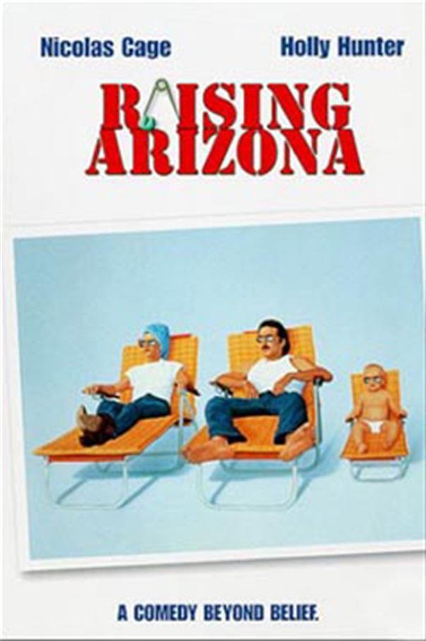 Raising Arizona - What2Watch
