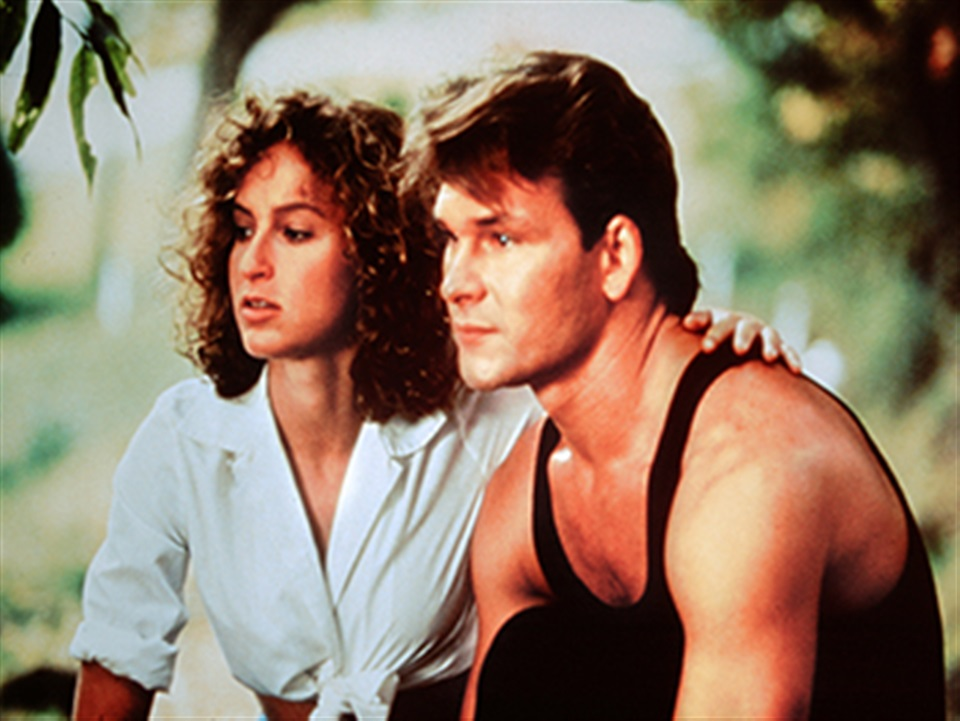 Dirty Dancing - What2Watch