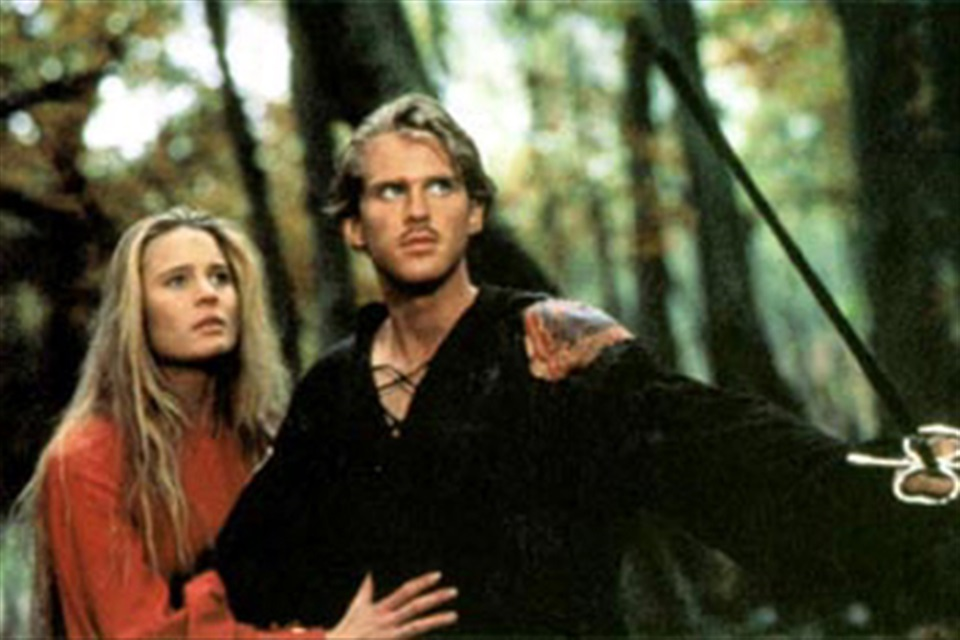The Princess Bride - What2Watch