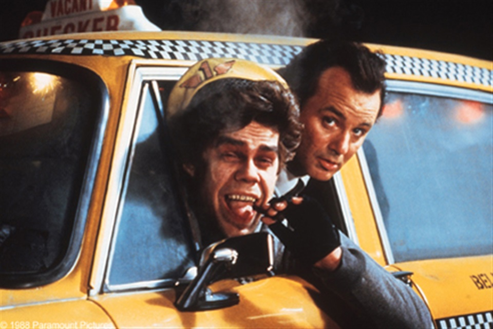 Scrooged - What2Watch