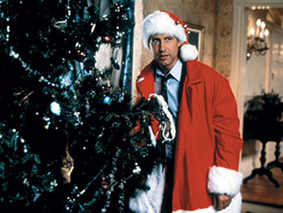 National Lampoon's Christmas Vacation - What2Watch