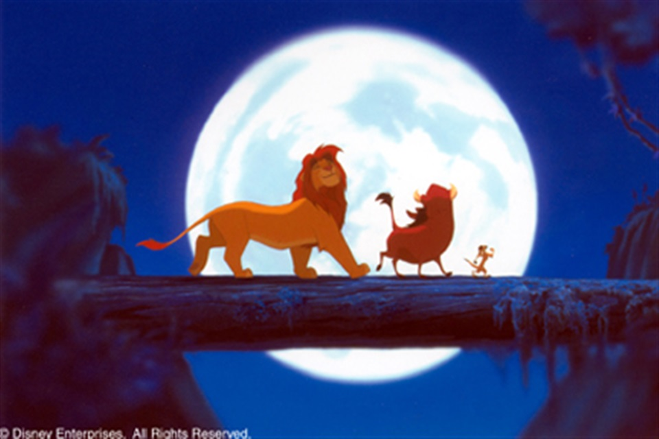 The Lion King - What2Watch