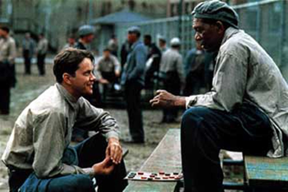 The Shawshank Redemption - What2Watch