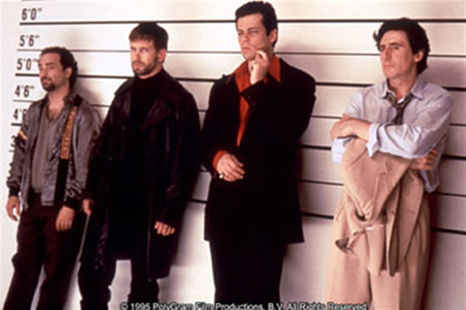 The Usual Suspects - What2Watch