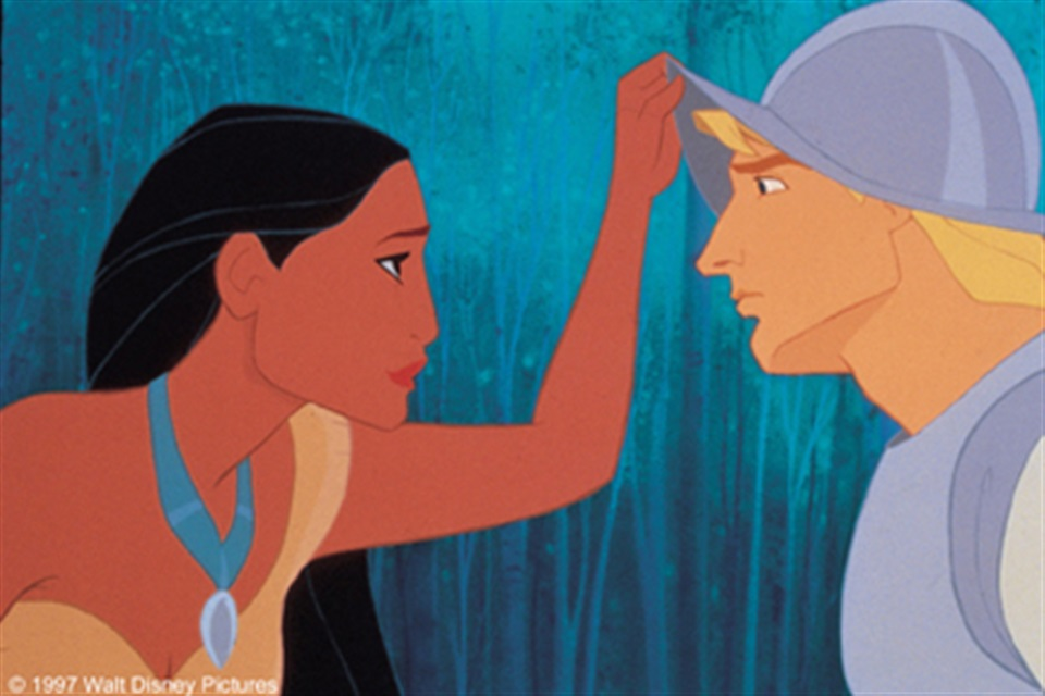 Pocahontas - What2Watch