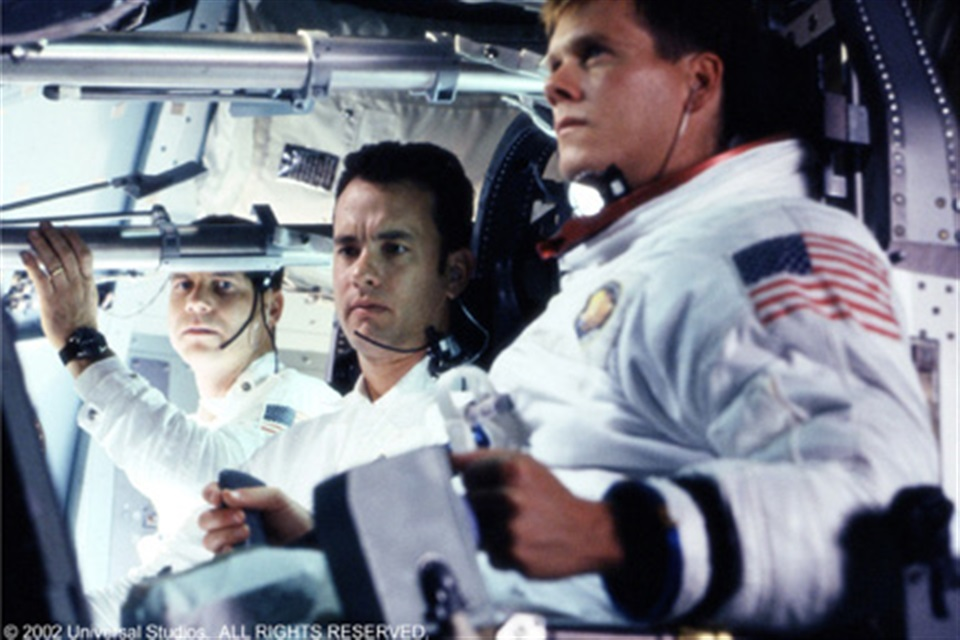 Apollo 13 - What2Watch