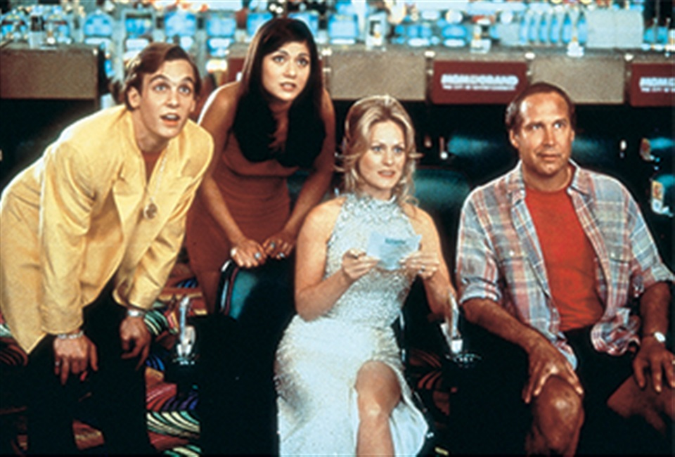 Vegas Vacation - What2Watch