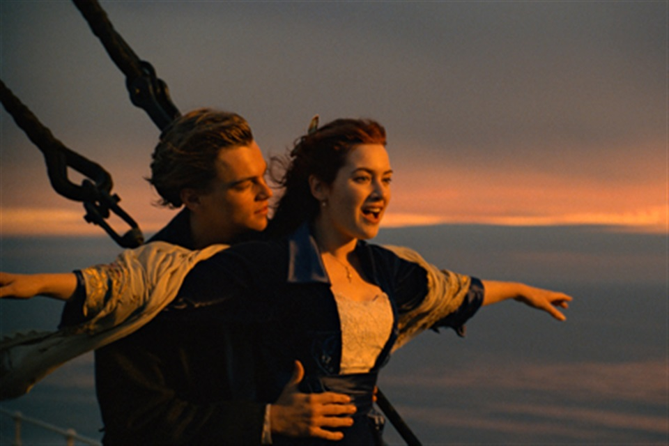 Titanic - What2Watch