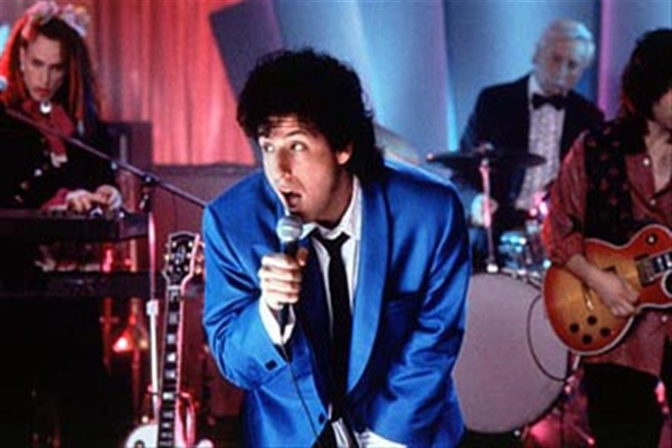 The Wedding Singer - What2Watch