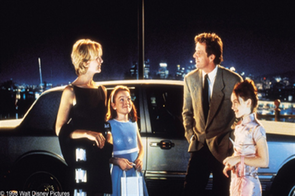 The Parent Trap - What2Watch
