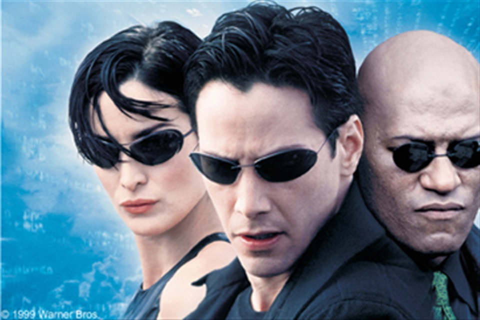 The Matrix - What2Watch