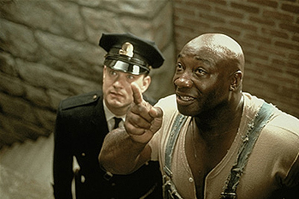 The Green Mile - What2Watch