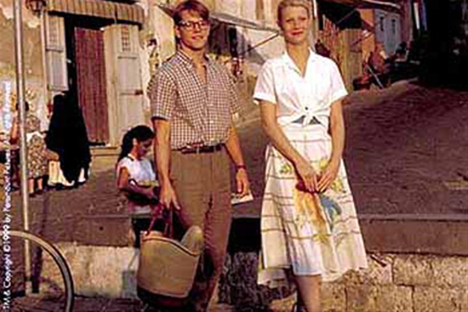 The Talented Mr. Ripley - What2Watch