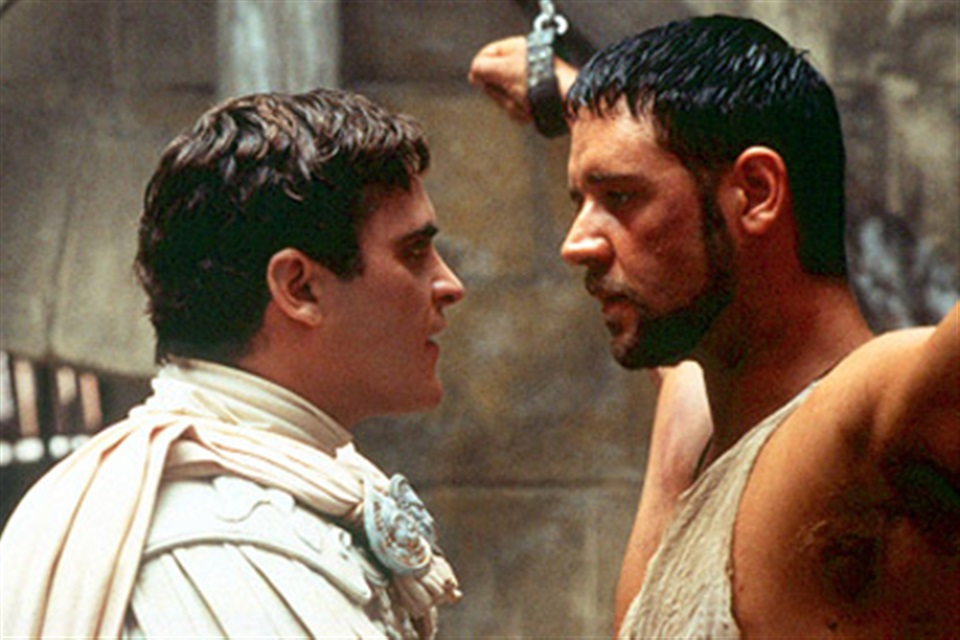 Gladiator - What2Watch