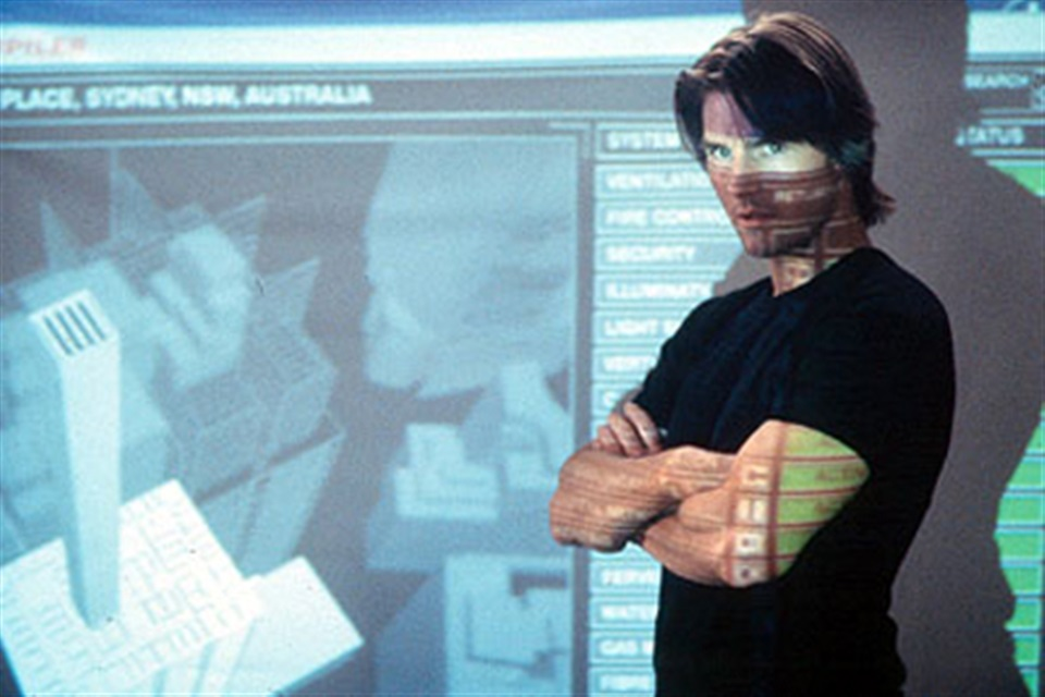 Mission: Impossible 2 - What2Watch