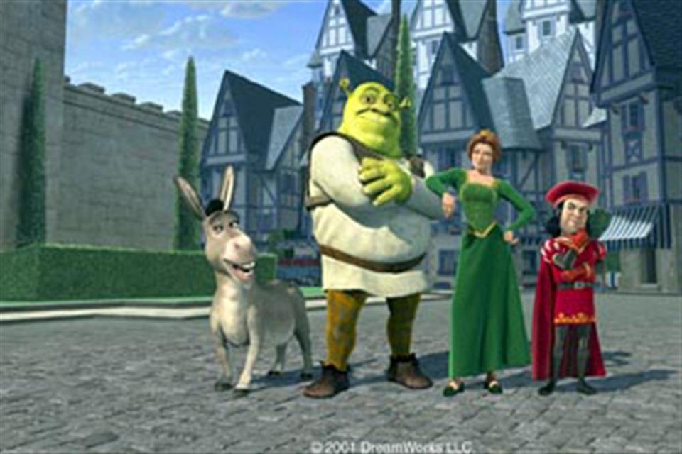 Shrek - What2Watch