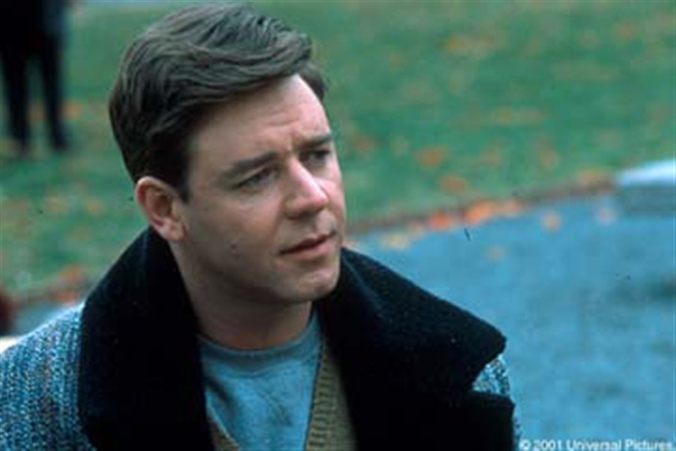 A Beautiful Mind - What2Watch