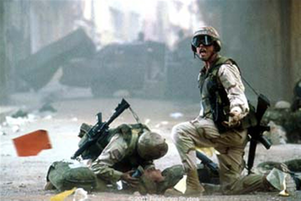 Black Hawk Down - What2Watch