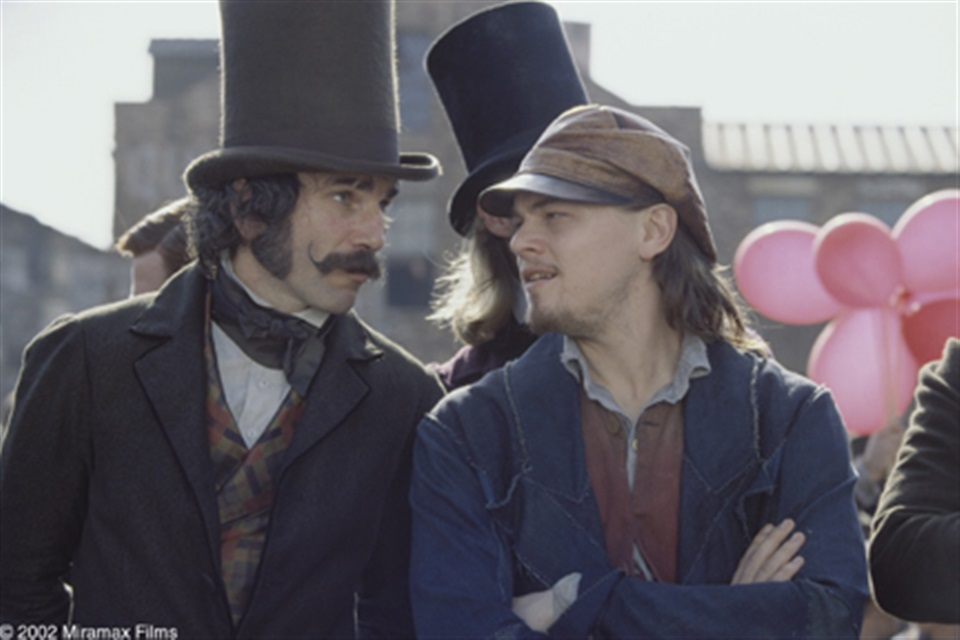 Gangs of New York - What2Watch