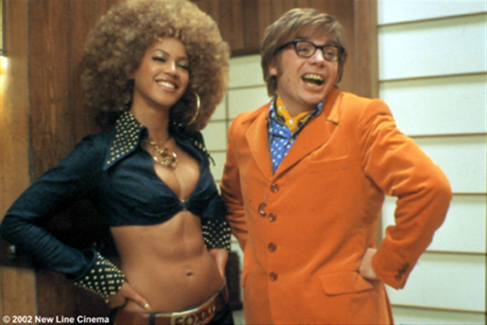 Austin Powers in Goldmember - What2Watch