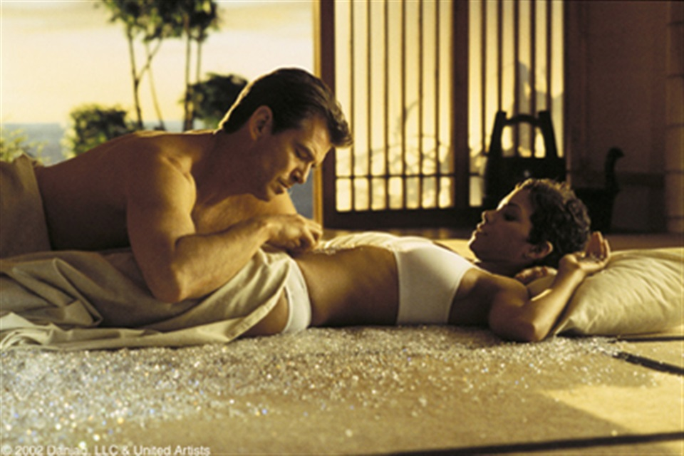 Die Another Day - What2Watch
