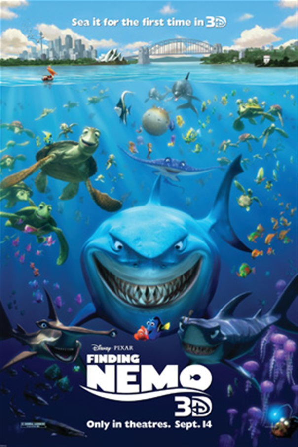 Finding Nemo - What2Watch