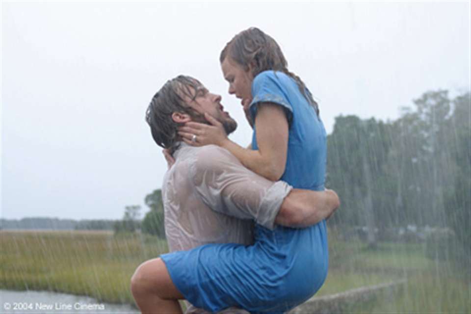 The Notebook - What2Watch