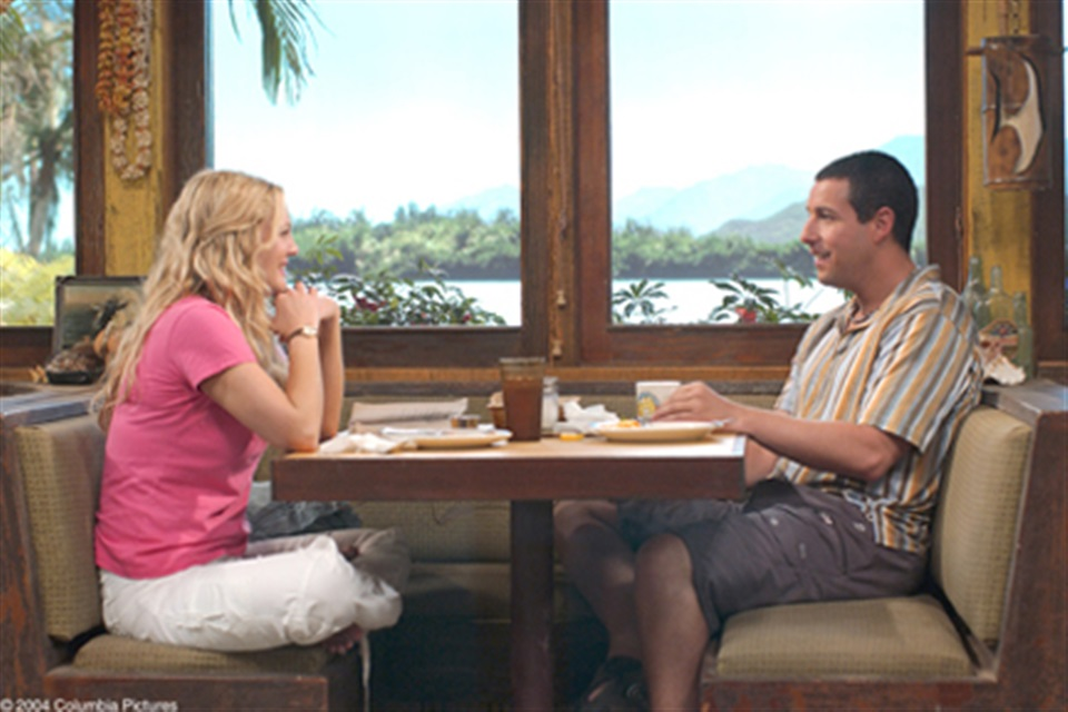 50 First Dates - What2Watch