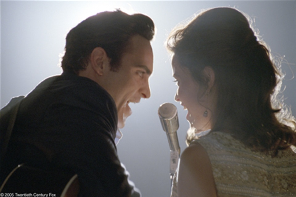 Walk the Line - What2Watch